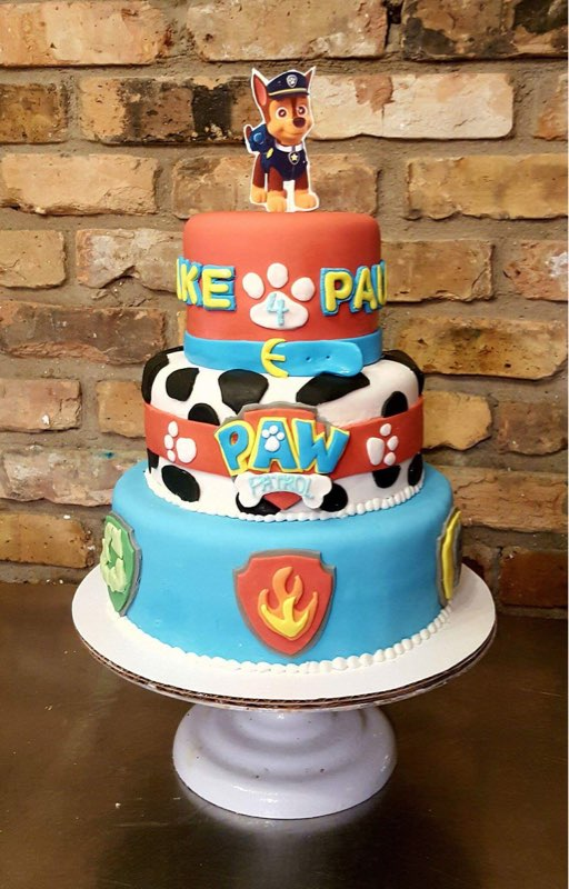 Cakes Kimberly Cakes