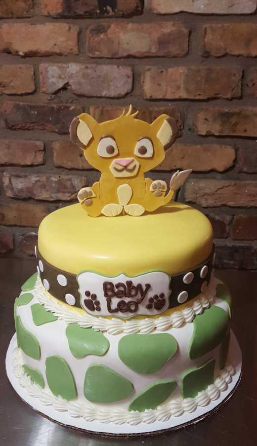 Cakes – Kimberly Cakes