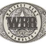 Whiskey Bent Rambler