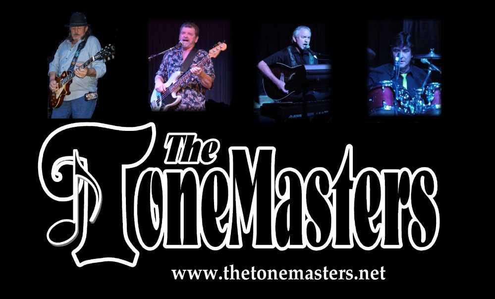 The Tone Masters