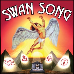 Swan Song - Zeppelin tribute with Rich!