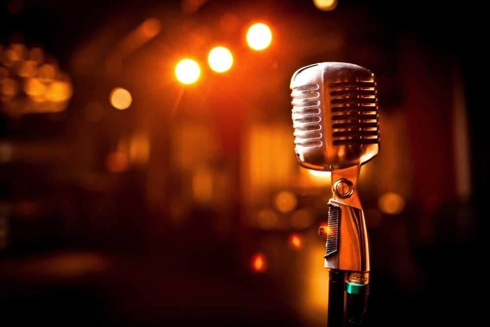 Thursday Night Karaoke with David Moore!