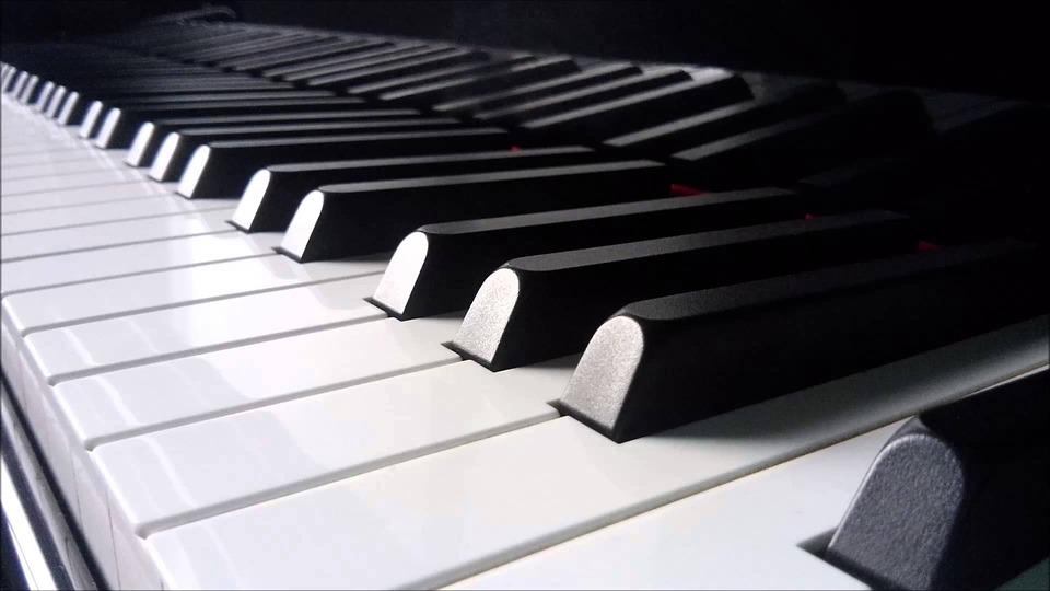 Piano Bob