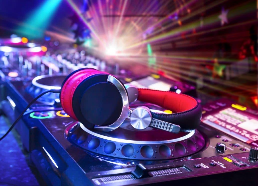 DJ David Moore