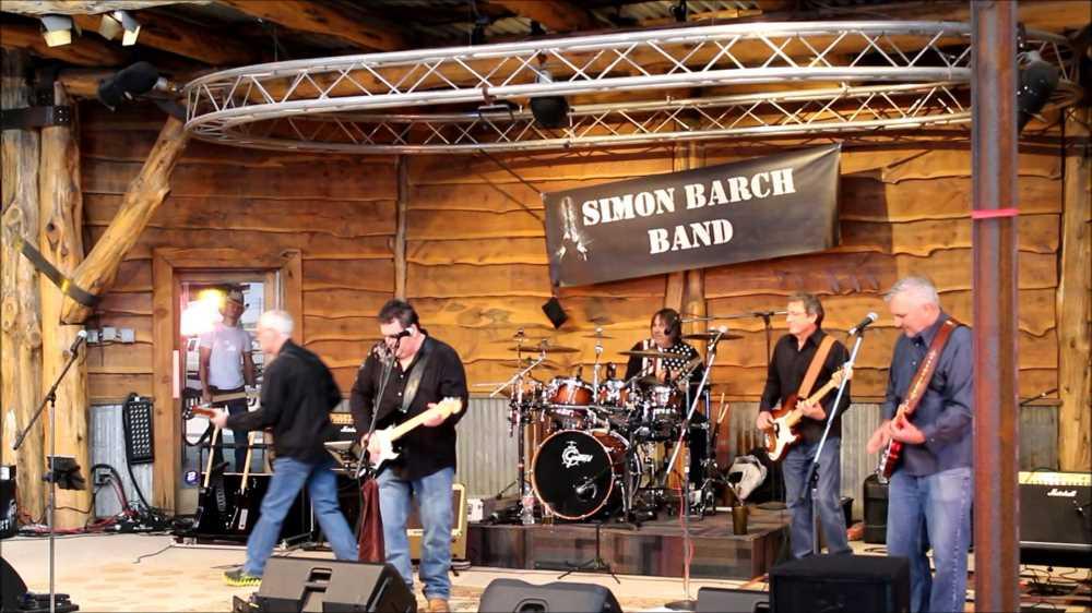 Simon Barch Band