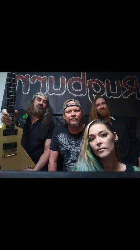 Rugburn - Jack's Band!!!